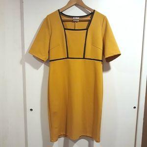 Lena stretchy dress
